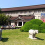 東博こと東京国立博物館。 全部じっくりみると1日じゃ足りません。