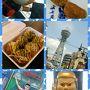 THE大阪!を味わいます!  美味しくて幸せ♡