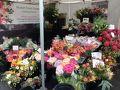 きれいな花屋さん