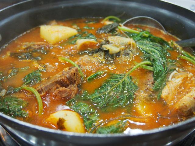 みんなで楽しく温まろう♪ 韓国鍋がおいしいお店はココ!