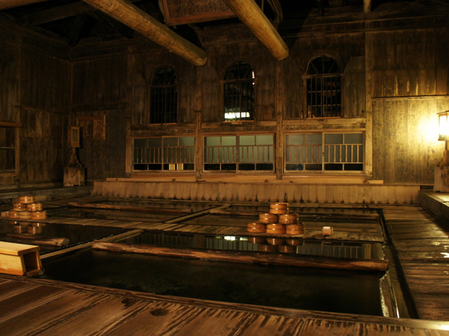 穴場の温泉を堪能しよう。秘湯の宿おすすめランキング!一人旅にも