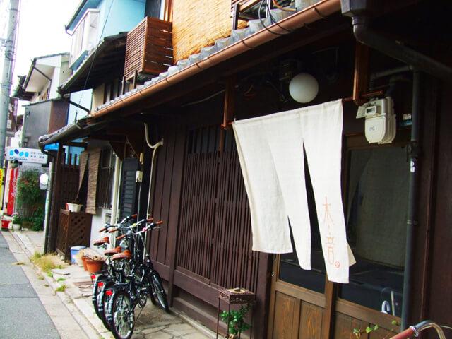京都のおすすめ町家(町屋)ゲストハウス10選。京都に住まうような旅を