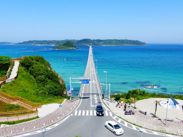 今、行くべき旅行先はここ! 隠れた絶景の宝庫 島根&山口を週末でお得に楽しむ方法