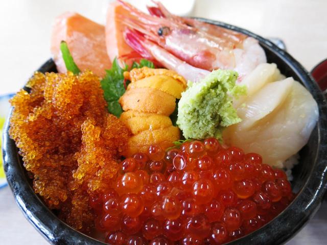 絶品の海鮮が食べたい!函館朝市のおすすめ店ランキングTOP15