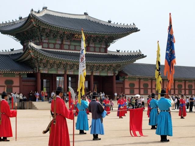 初めての韓国旅行におすすめの観光地TOP15!ソウル・釜山を中心に紹介