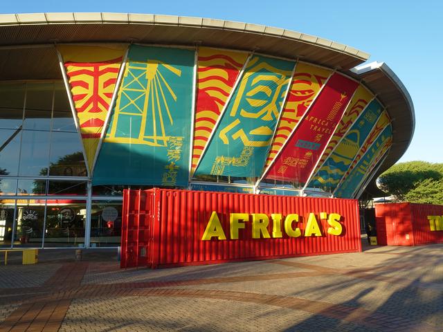 現地レポ!アフリカ大陸最大規模の旅行博から伝わる南アフリカダーバンの魅力を紹介!