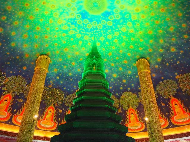 初めてのタイ旅行におすすめのスポット21選!バンコクを拠点に観光