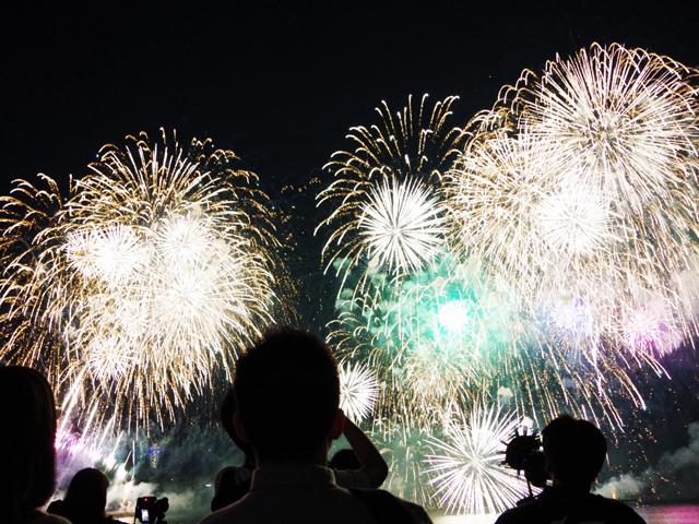 【2018】関東 夏の花火大会ランキング10! 思い出に残る夏にしよう