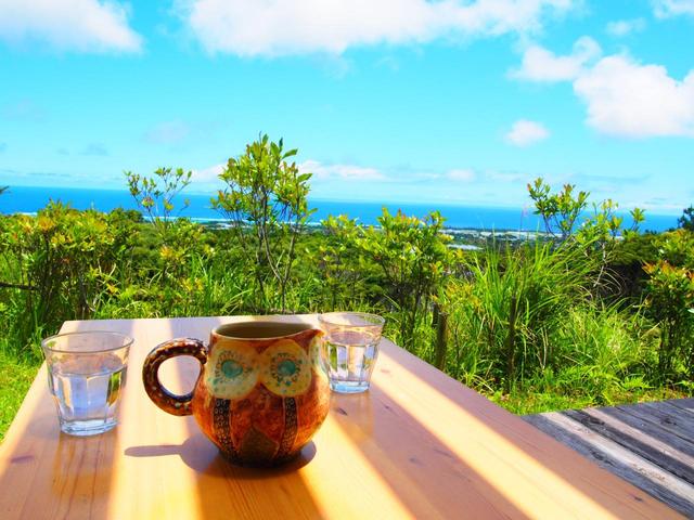【沖縄】オーナーのセンスがきらり!洗練された空間の癒やしカフェ7選