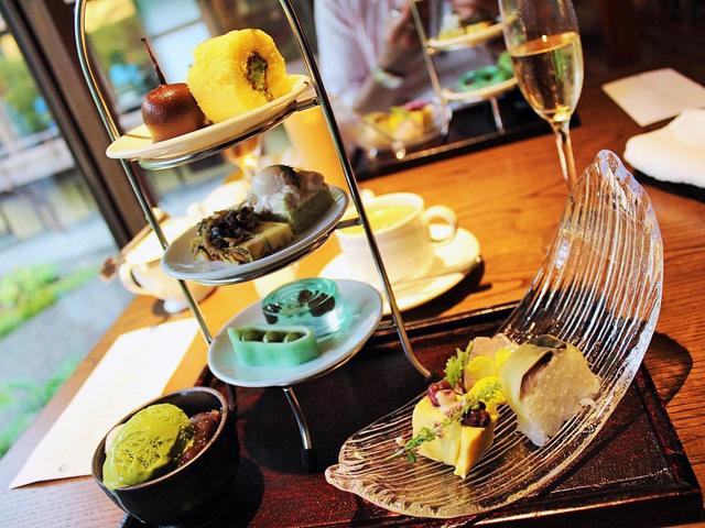 和と洋!伝統と文化が融合する京都のスイーツ。おすすめのお店15選