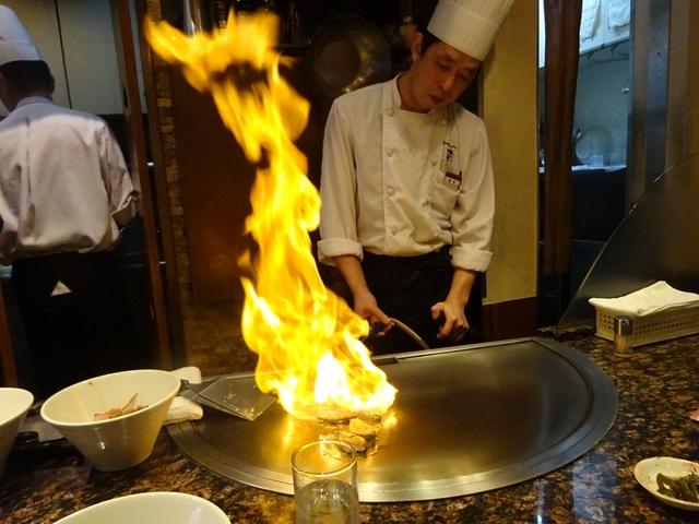 steakdining鷹