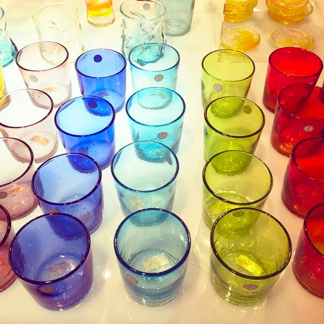 琉球ガラス