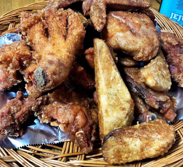 チキン / 鶏熱社