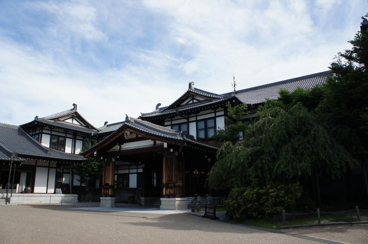 【奈良県】奈良ホテル