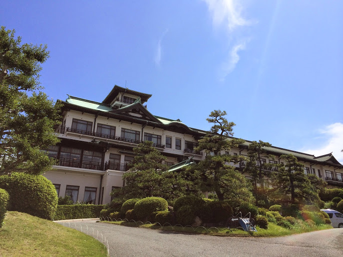 【愛知県】蒲郡クラシックホテル