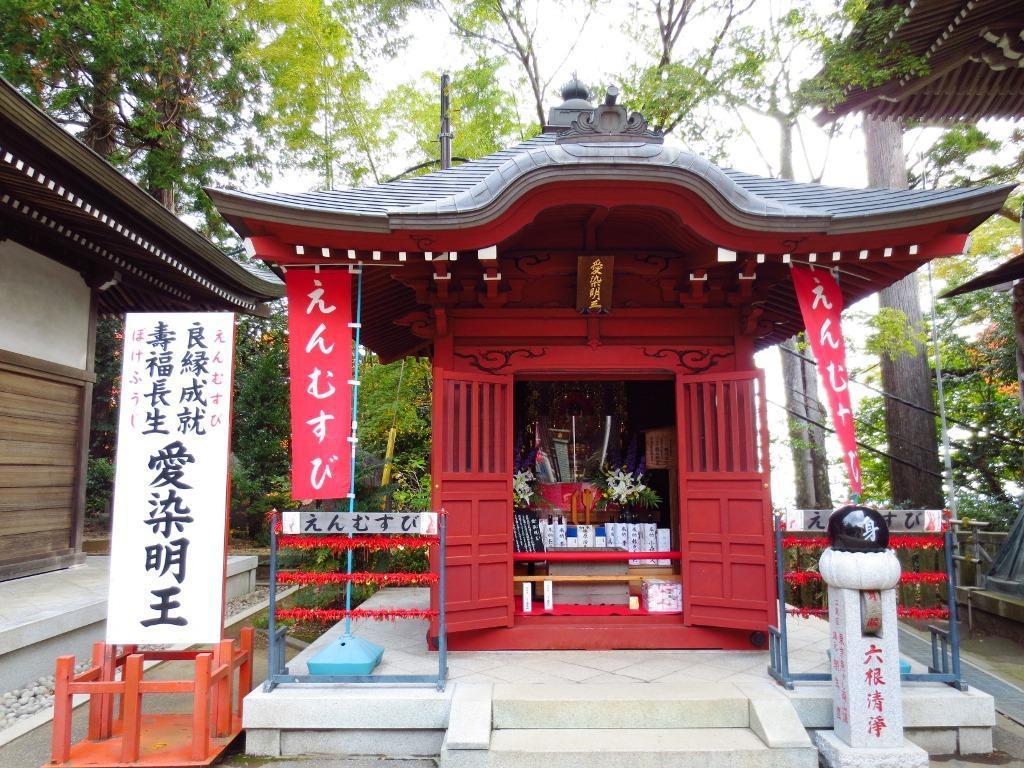 【7位】高尾山 薬王院 / 高尾・八王子