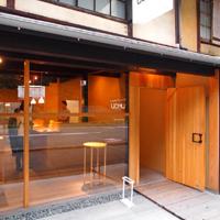 UCHU wagashi (ウチュウワガシ) 京都タワーサンド店