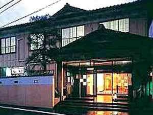 高浜のお宿 鼓松(こしょう)