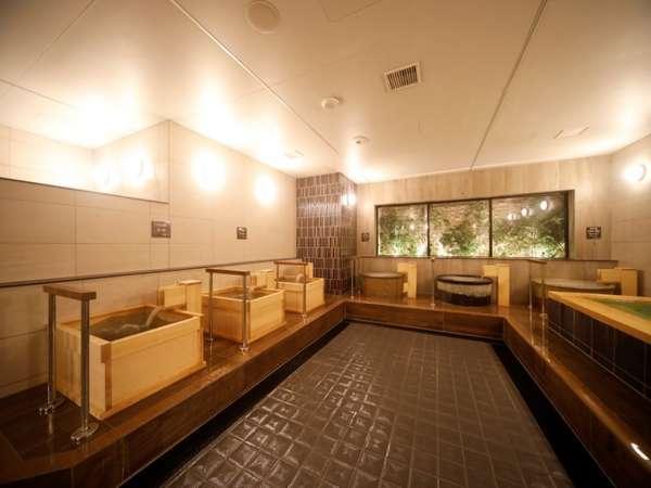 ドーミーイン global cabin 浜松 写真