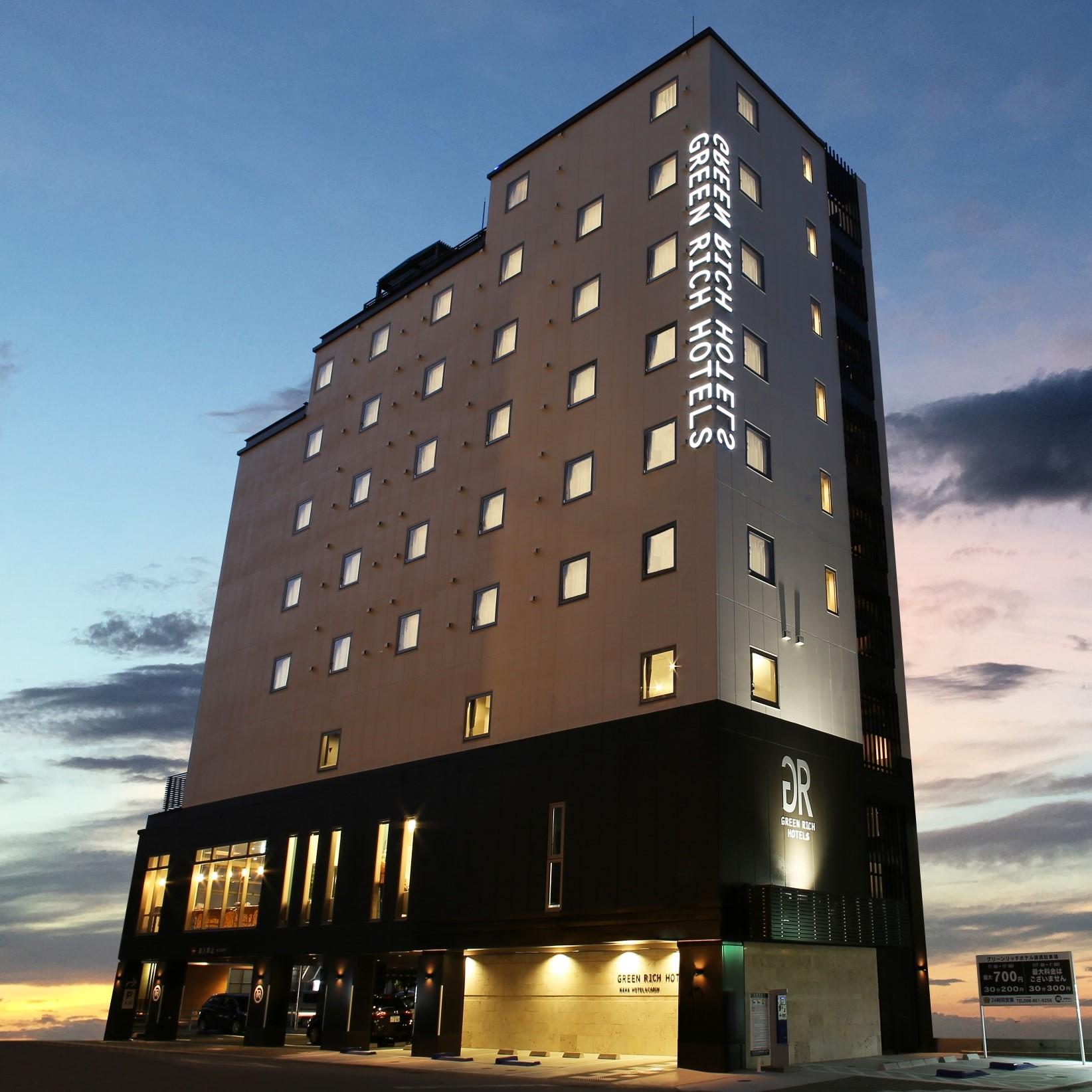 グリーン リッチ ホテル グリーンリッチホテル 広島新幹線口|グリーンリッチホテルズ