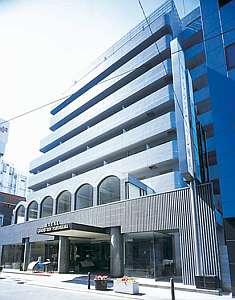 ホテルグランドサン横浜 写真