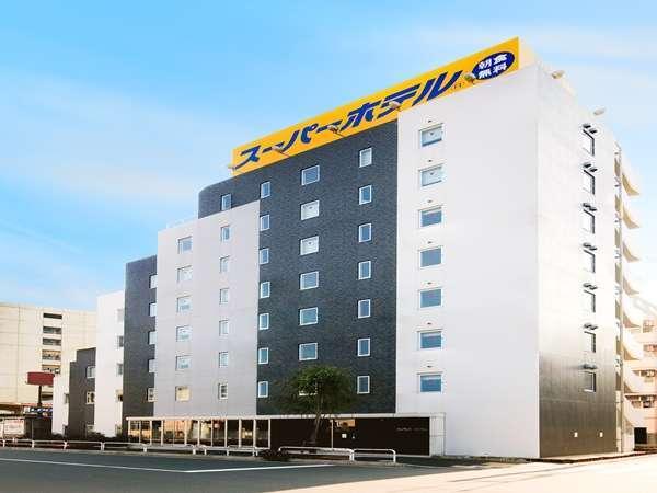 スーパーホテル品川・青物横丁 写真