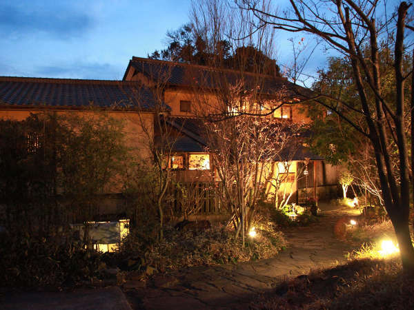 奥壱岐の千年湯 平山旅館