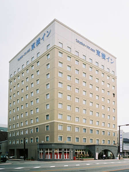 東横イン金沢駅東口 写真
