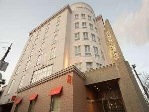 ホテルショコラ函館 写真