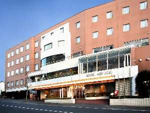 ホテルニューシルク 写真