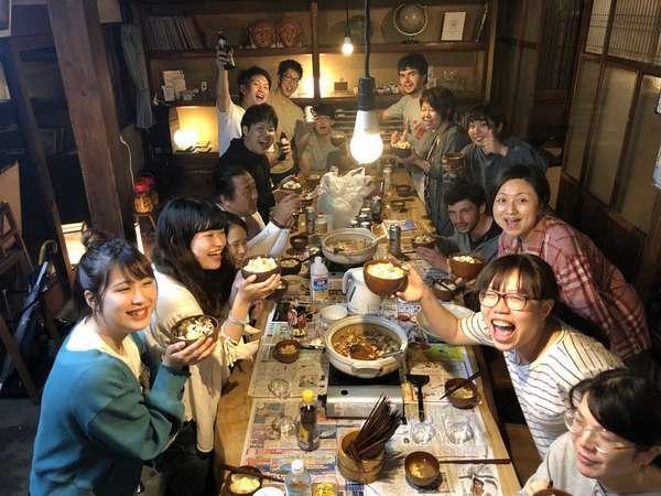 倉敷ゲストハウス 有鄰庵(ゆうりんあん) 写真