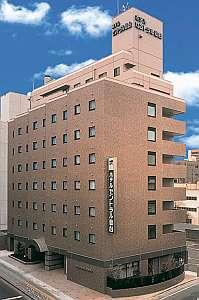 ホテルセントラル仙台 写真