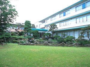 美人の湯 寒河江温泉 ホテルシンフォニー本館
