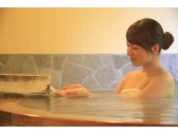中川温泉 かくれ湯の里 信玄館