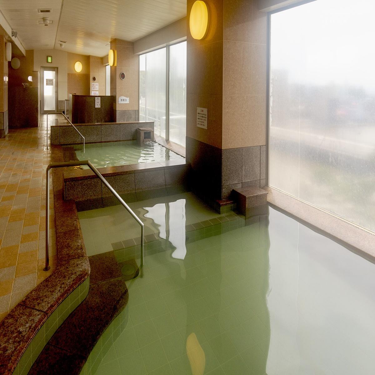 天然温泉ホテルパコ釧路 写真