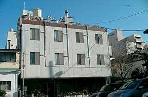 ビジネスホテル 美奈月 写真