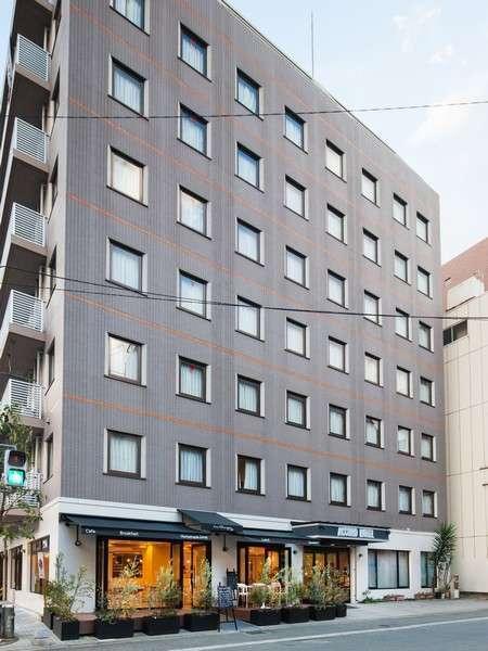 アコードホテル 写真
