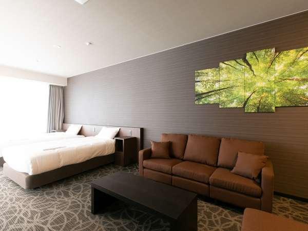 ホテル シルク トゥリー名古屋 写真