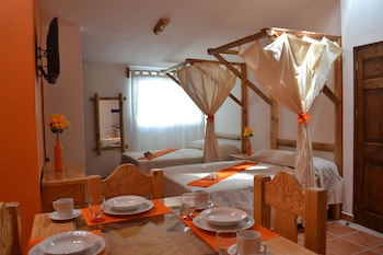 Mexicasa Cancun Hotel Boutique 写真