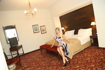 Printania Palace Hotel 写真