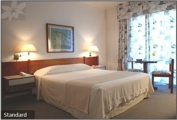 エベレスト リオ ホテル 写真