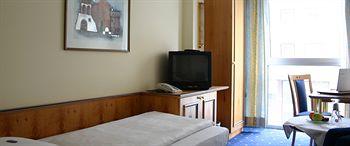 アウバッシャー ホテル 写真