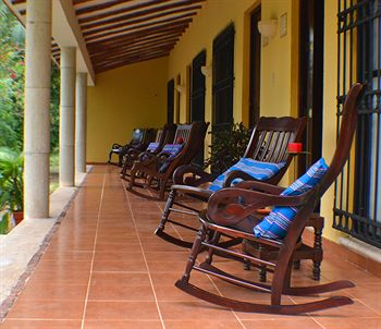 Hacienda Chichen Resort and Yaxkin Spa 写真