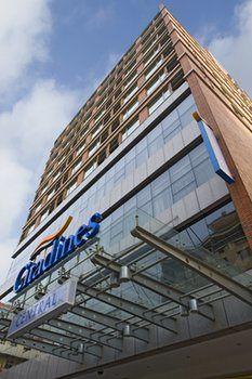 シタディーン 西安 セントラル ホテル 写真