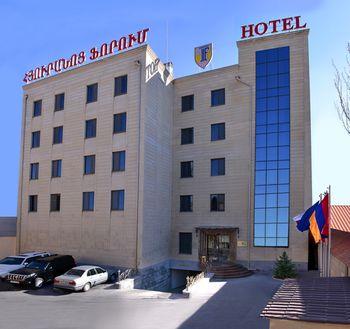 Forum Hotel 写真