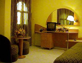Hotel Mounia 写真
