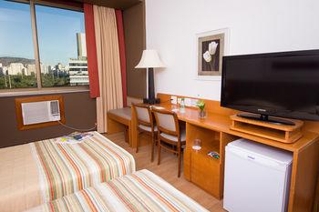 ホテル ノボ ムンド 写真