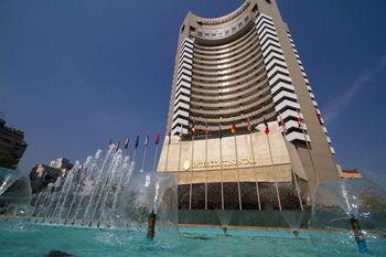 インターコンチネンタル ホテル ブカレスト 写真