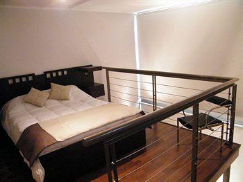サンティアゴ スイート アパートメント 写真