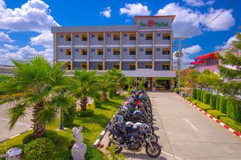 ザ S ホテル 写真